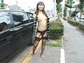 露出羞恥旅行 萩原さやか 夏樹亜矢のサンプル画像8