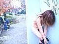 露出羞恥遊戯 イカレタ女 本田レイコのサンプル画像3