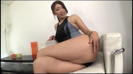 肉弾むちむち競泳水着シンドローム 小早川怜子1