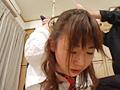乱田舞の責め縄緊縛図 八 水野リコのサンプル画像4