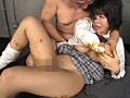 女子校生 糞尿撒き散らしながらアナルファックのサンプル画像45