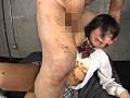 女子校生 糞尿撒き散らしながらアナルファックのサンプル画像46