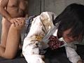 女子校生 糞尿撒き散らしながらアナルファックのサンプル画像49