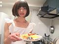 男の憧れ!裸エプロンでLet's cooking!!のサンプル画像5