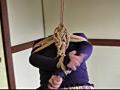 美人妻を縛ってレイプのサンプル画像5