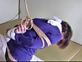美人妻を縛ってレイプのサンプル画像11