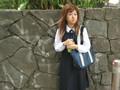制服少女だまし撮り 波崎美優のサンプル画像