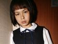 制服少女だまし撮り 川崎まいこのサンプル画像