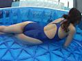 素人・競泳水着 えりな 上巻のサンプル画像3