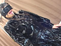 水濡粘絶濃紺女子校制服編2 えりなのサンプル画像19