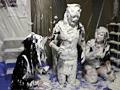 女だらけのパイ投げ大会24 踊り子さん+ファン編のサンプル画像