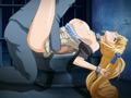 虜姫 ~白濁まみれの令嬢~ 下巻のサンプル画像