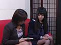 緊縛オムニバス 女子校生と女教師のサンプル画像1