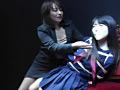 緊縛オムニバス 女子校生と女教師のサンプル画像59