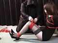 緊縛美 赤と黒のサンプル画像