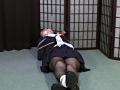 熟女緊縛 35歳の女子校生緊縛のサンプル画像1