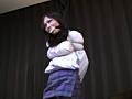 美脚之友 オーバーニーソックスでボンデージ3のサンプル画像
