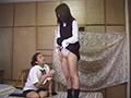 Panty Pissing −おもらし遊びに魅せられた少女たち−のサンプル画像1