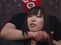 美人アナウンサー 絞め技突撃取材のサンプル画像