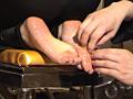 足の裏くすぐり拷問 第2章(女スパイ編)のサンプル画像11