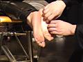 足の裏くすぐり拷問 第2章(女スパイ編)のサンプル画像13