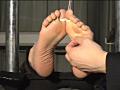 足の裏くすぐり拷問 第2章(女スパイ編)のサンプル画像18