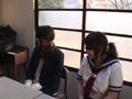 投稿 レズ&3P レナ&美奈のサンプル画像