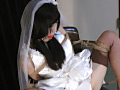 東京緊縛 囚われのウェディングドレス 菜乃のサンプル画像4