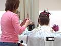 盗髪塾 第3髪 ミナミのサンプル画像