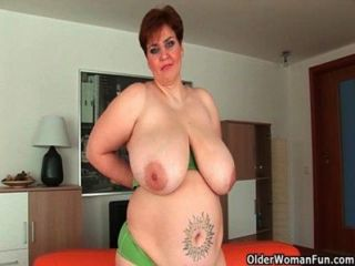biggest tits in the world