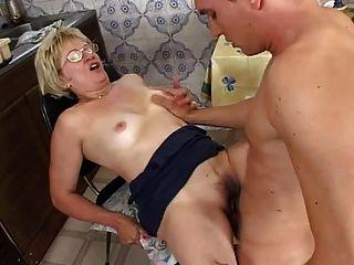 Mother Sex Ii