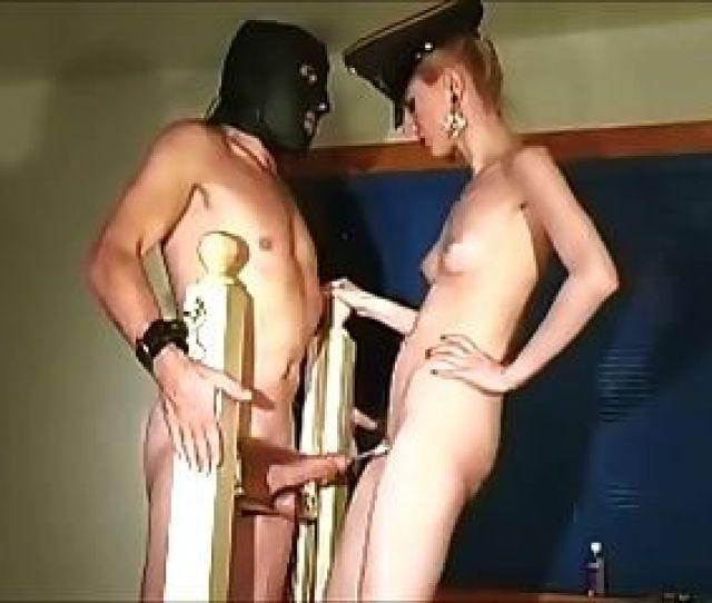 Femdom Women Fingering And Sounding Cocks Compilation