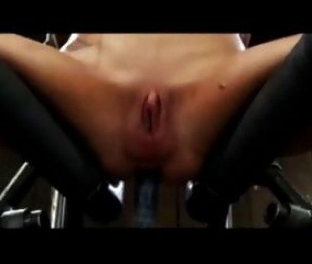 Anal Produced Vaginal Orgasm