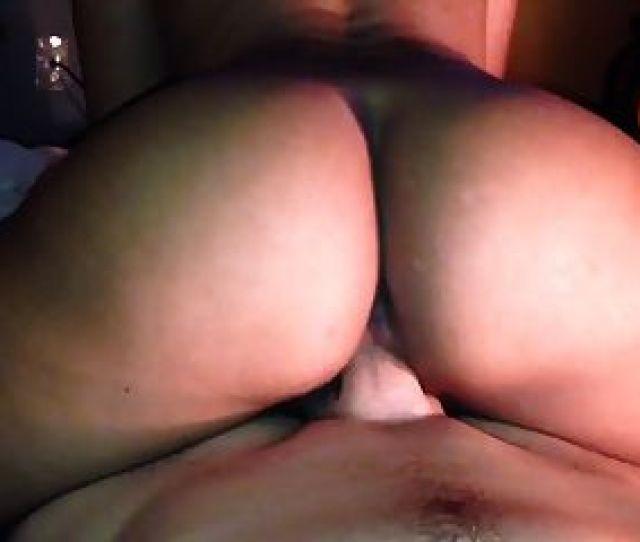 Fat Ass Latina Riding Big White Dick Pov Hot