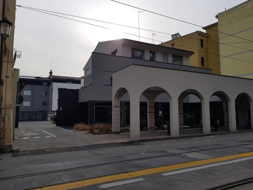 Vendita Box Garage In Corso Vittorio Emanuele Ii 2 Padova