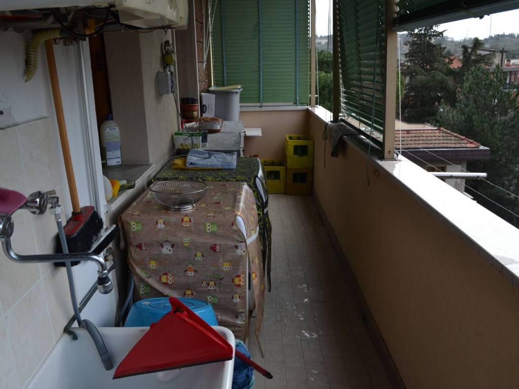 Vendita Appartamento In Via Nicola Pisano Firenze Buono