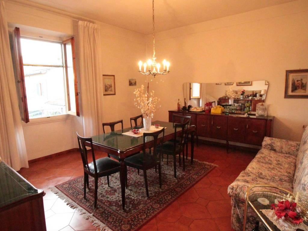Vendita Appartamento Firenze Da Ristrutturare Primo Piano