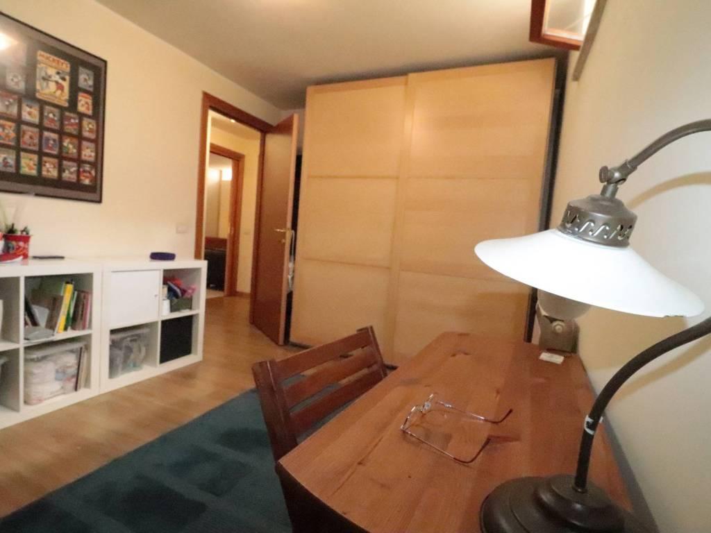Vendita Appartamento In Via Santantonio Roma Buono