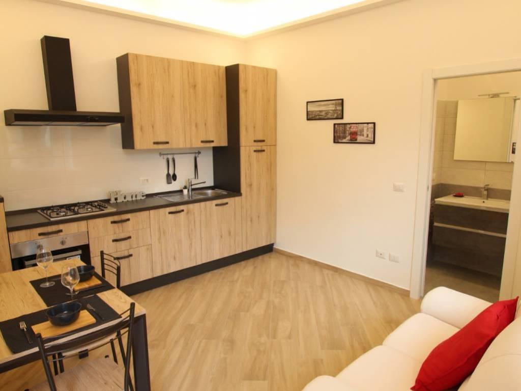 Vendita Appartamento Sesto San Giovanni Bilocale In Via