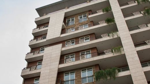 Presented By Arc Realestate Residential Comple In Tehran Ostān E Tehrān