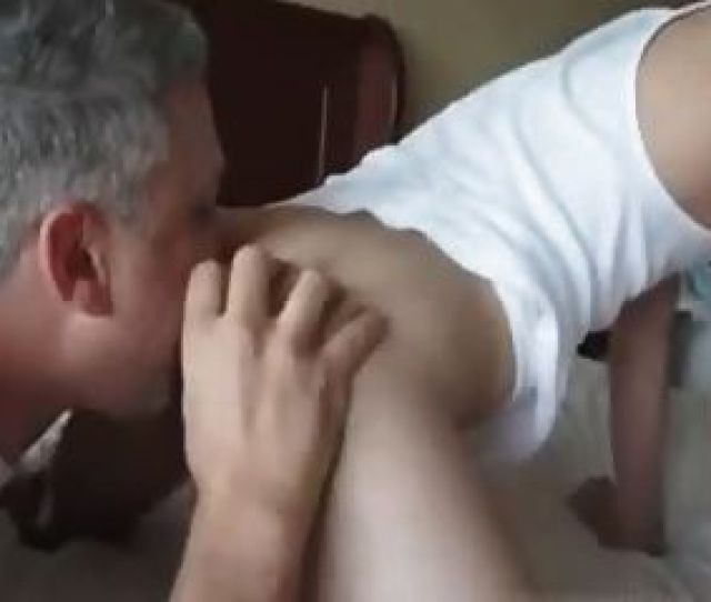 Cock Licking Ass Rimming  Boy
