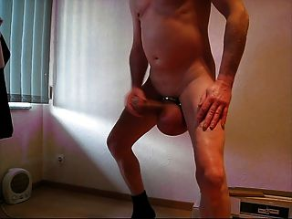 penny flame anal