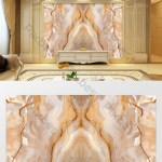 Beautiful 3d High Definition Marble Living Room Tv Background Wall Design Decors 3d Models Psd Free Download Pikbest