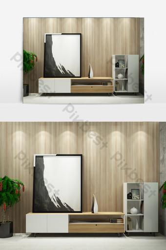 modele de meuble tv combine max