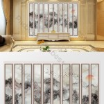 Luxury Marble Texture Stone Tv Background Wall Decors 3d Models Tif Free Download Pikbest