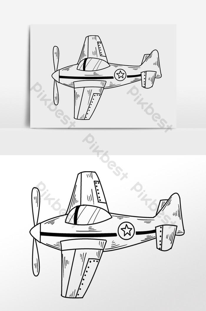Sketsa Gambar Pesawat : sketsa, gambar, pesawat, Inspirasi, Sketsa, Gambar, Pesawat, Tempur