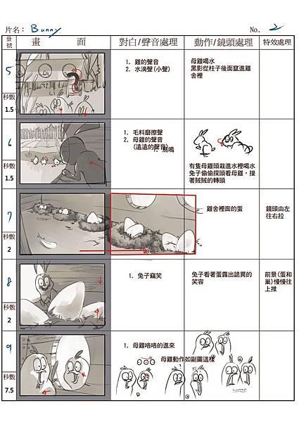 B10000079_黃微庭_Bunny_5