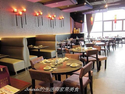 三源-用餐區