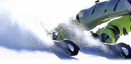 「陽智Pine 滑雪度假村 양지파인리조트 스키장」