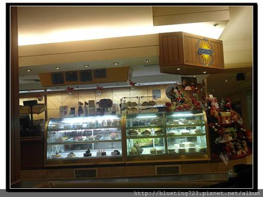 關島《希爾頓飯店Hilton Guam Resort & Spa》Caffe Cino.jpg